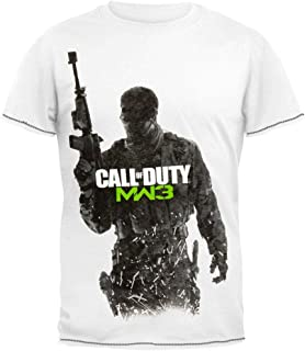 Call of Duty - MW3 Cover Art T-Shirt