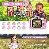 Zoom IMG-1 pellor macchina fotografica per bambini