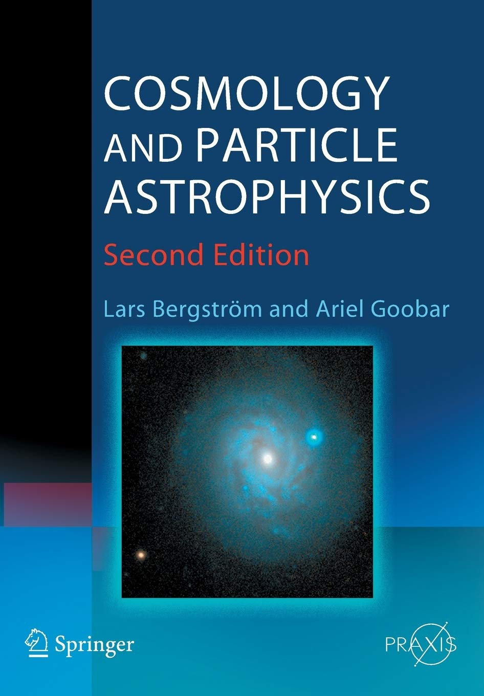 Download Cosmology And Particle Astrophysics Lingua Inglese 