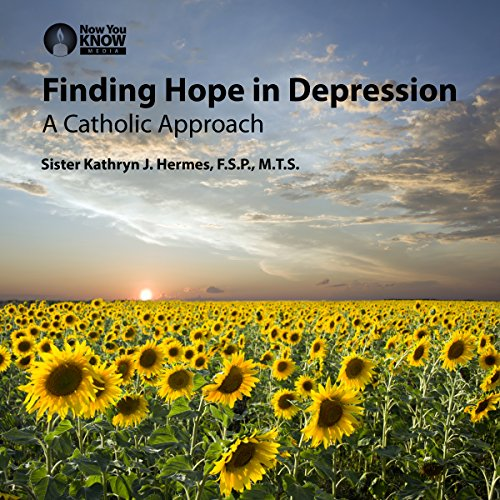Finding Hope in Depression cover art