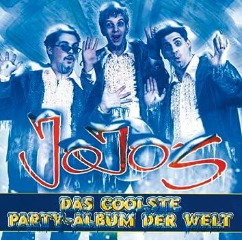 Das Coolste Party-Album Der Welt
