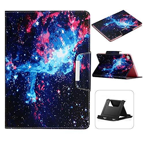 Shinyzone Hülle für Samsung Galaxy Tab A 8.4 2020 SM-T307 Galaxis, Standfunktion Magnetverschluss Ruhemodus,Premium PU Kunstleder Weich TPU Schutzhülle für Samsung Galaxy Tab A 8.4 2020