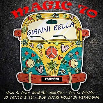 Magic 70: Gianni Bella