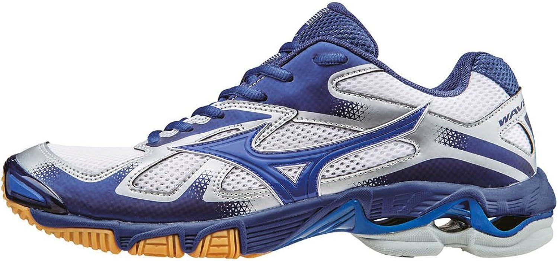 Mizuno Herren Herren Herren Wave Bolt Volleyballschuhe blau B01HMO4HDC  1101cf