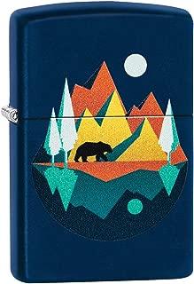 Best geometric mountain design Reviews