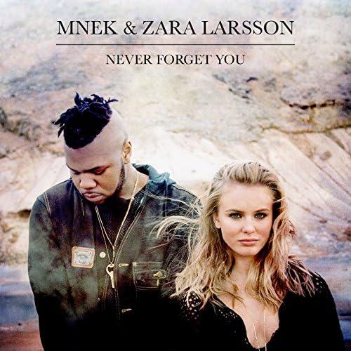 Mnek & Zara Larsson