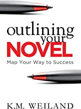 Best outlining your novel: map your way to success Reviews