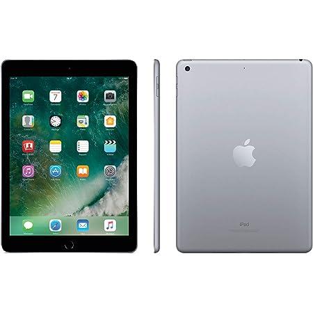 Apple iPad 9.7 (5.ª Generación) 128GB Wi-Fi - Gris Espacial (Reacondicionado)
