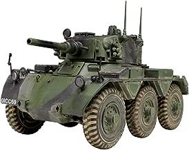 Dragon Models British Armored Car Saladin Mk. II - Black Label Series Model Kit (1/35 Scale)