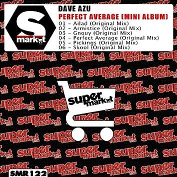 Perfect Average (Mini Album)