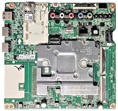 DIRECT TV PARTS LG EBU65202219 Main Board for 43UM6910PUA