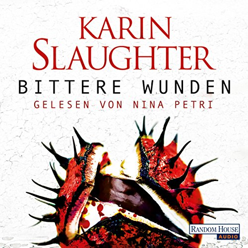 Bittere Wunden audiobook cover art