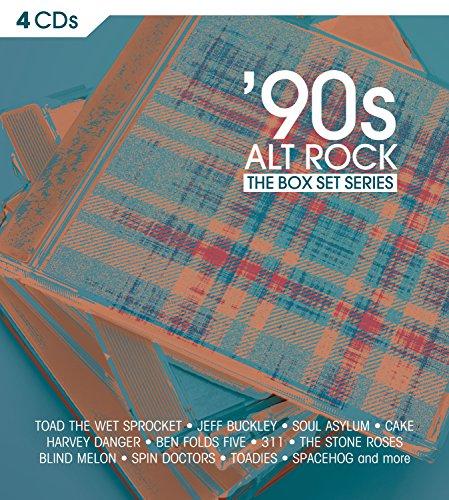 Box Set Series:90's Alt Rock