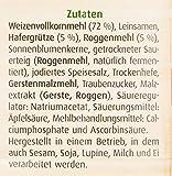 Bielmeier-Küchenmeister Brotbackmischung Mehrkornbrot, 15er Pack (15 x 500g) - 6