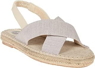 Red Pout Women Beige Sandals