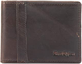 Ruff Ryder Wallet for Men, Brown, 38274KP-1