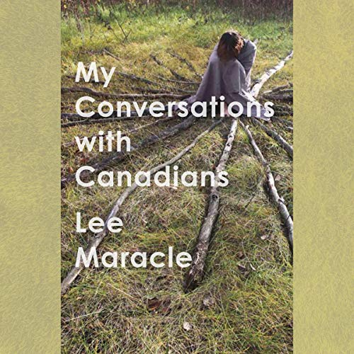 My Conversations with Canadians cover art