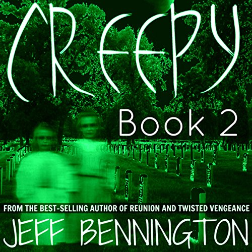 Creepy 2 cover art