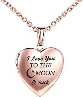 Best i love you to the moon & back jewelry Reviews