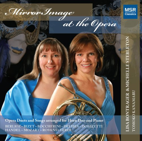 Mirror Image at the Opera