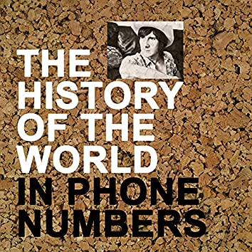 The History of the World in Phone Numbers