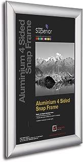 Seco SS003/300/x 60/mmOpen//Closed Schiebet/ür Fenster Schild