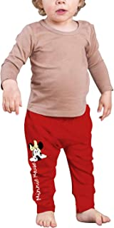 Disney Baby Girls Minnie Joggers