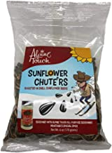 Alpine Touch 6oz Sunflower Chute'rs (Pack of 12)
