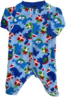 0070adc0afc6 Amazon.com  Preemie - Blanket Sleepers   Sleepwear   Robes  Clothing ...