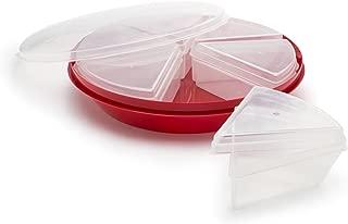 Fox Run 55426 Plastic 13.5 x 13.5 x 2.75, Pie Saver