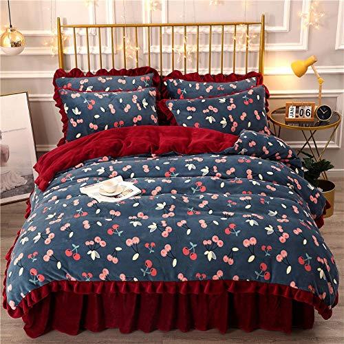 estructura cama 160×200 de la marca Bedding-LZ
