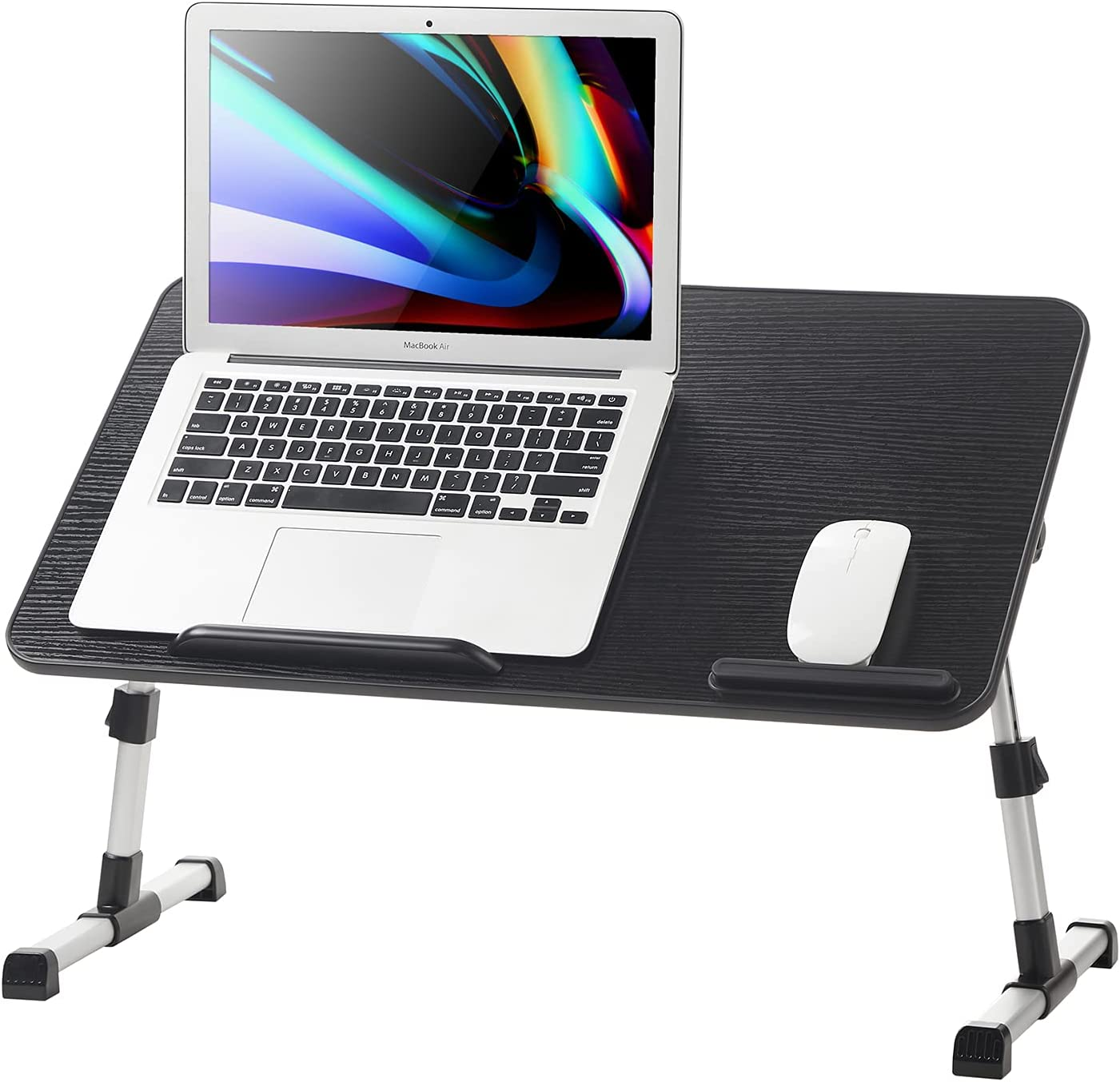 Laptop Sale Desk for Bed Popular product JIDUO with Adjustable Tray Stand