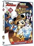 La Maison de Mickey-22-Le légendaire Mickey de Cristal