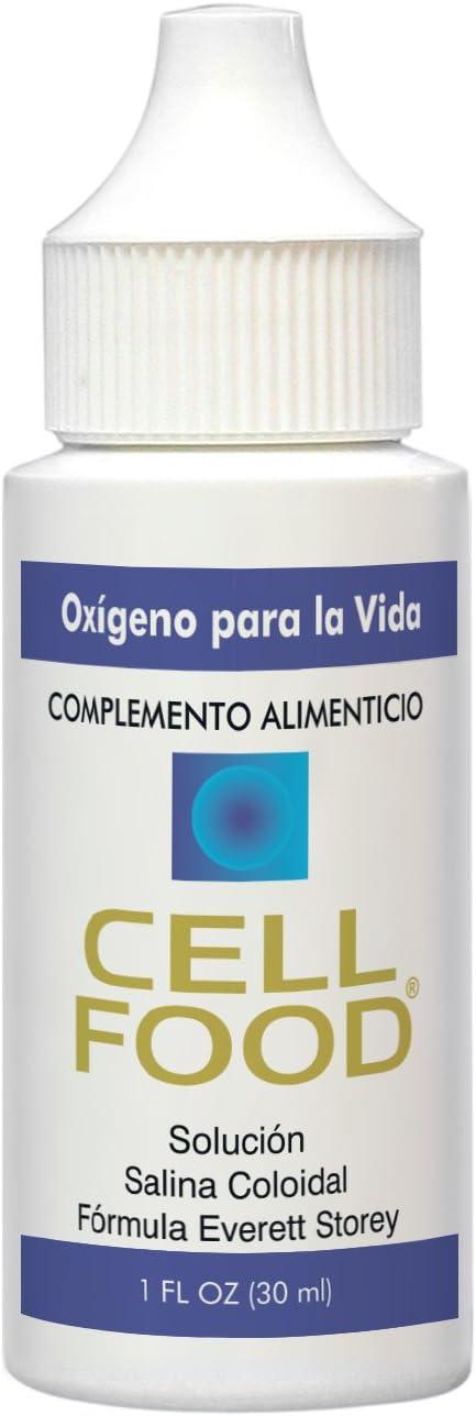 CELLFOOD GOTAS 30ML