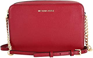 ea43f94bf0477 MICHAEL Michael Kors Women s Jet Set Cross Body Bag