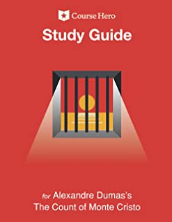Study Guide for Alexandre Dumas's The Count of Monte Cristo