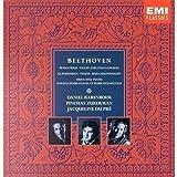 Klaviertrios/Violin+Cellosonaten - Barenboim