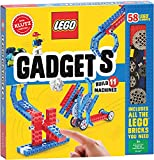 LEGO Gadgets (Klutz Science/STEM Activity Kit)