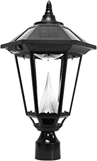 post mount outdoor lighting fixtures