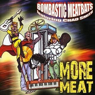 Best bombastic meatbats more meat Reviews