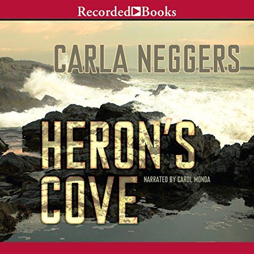 Heron's Cove Titelbild