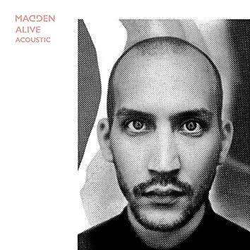 Alive (Acoustic)