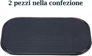 Auto Indoor Porta Braccio Box Tappetino Pad Rosso RUIYA Mazda CX-30 Tappetini Antiscivolo