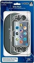 $36 » HORI Elite Pack Protective Starter Kit for PlayStation Vita 2000 (Renewed)