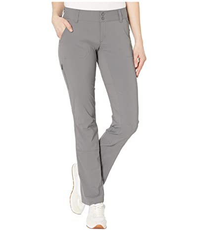 Columbia Saturday Trailtm Pant (City Grey) Women