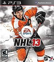 NHL 13 (輸入版:北米) - PS3