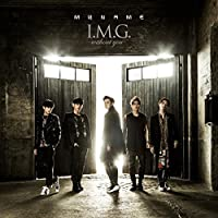 I.M.G. WITHOUT YOU(regular) by Myname (2015-03-10)