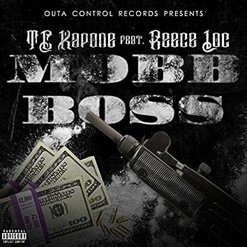 Mobb Boss (feat. Reece Loc)