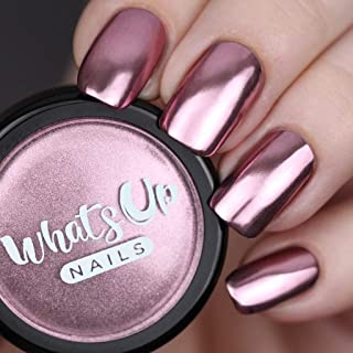 Best pink chrome nail polish Reviews