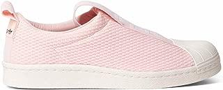 adidas Women's Originals Superstar Slip-ON Shoes BY9138 (5.5 Women)